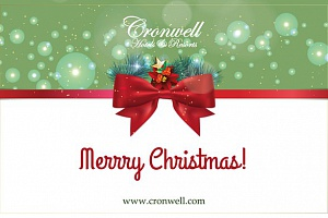 Cronwell Hotels & Resort wishes you a merry Christmas! | Cronwell ...